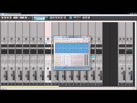 Music Creator 6 Touch: Basic Controls, EQ, FX, & Sends