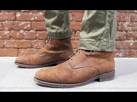 Taft Dragon Boot Review - Does It Live Up to the Hype?