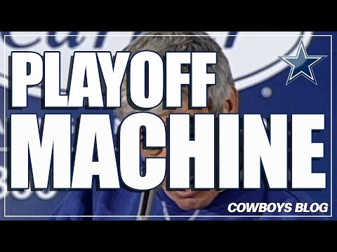 Dallas Cowboys Playoff Picture and Scenarios