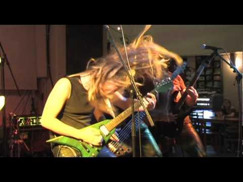 Headless Horse - Vorrunde - Bochumer Newcomer - 2011 mp3