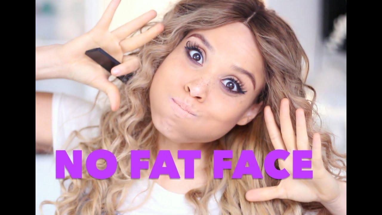 10 Kg Abnehmen Nie Wieder Ein Dickes Gesicht Youtube