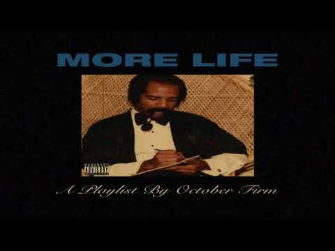 Madiba Riddim - Drake ( Slowed ) More Life