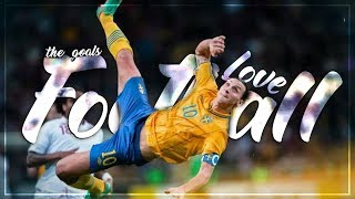 50 Goals That Will Make You Love Football ᴴᴰ