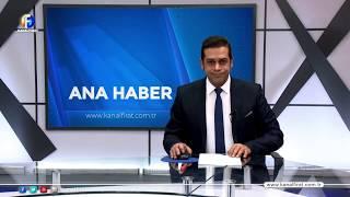 Kanal Fırat Ana Haber Bülteni 11 02 2020