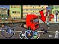Euro Truck Driver 2018  FAIL! 😂😆- Fun Truck Game for Android gameplay trailer