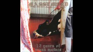 Massemord - 12 Years of Mass Murders - [Compilation 2005]