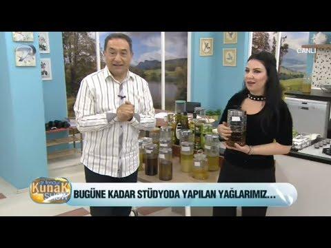 Dr. Feridun Kunak Show - 13 Aralık 2017