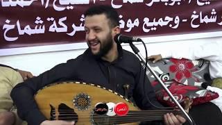 شاهد أداء ملك الطرب | حمود السمه | لواحده من اجمل اغاني الحارثي | احكم بنفسك | FULL HD