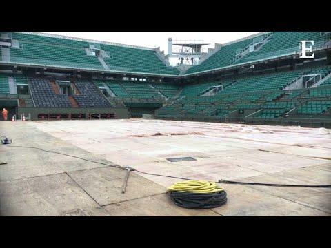Roland-Garros : ce qu'il faut savoir sur l'avancée des travaux