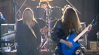 Törr   Koncert Pro Všechny Slušny Lidi 03 12 1989