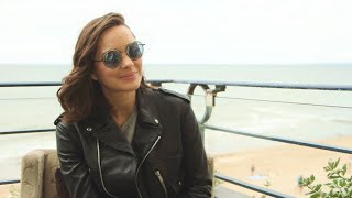 De Taxi à Batman : pour France 24, Marion Cotillard revient sur son parcours