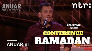 ANUAR - RAMADAN CONFERENCE - STAND UP COMEDY