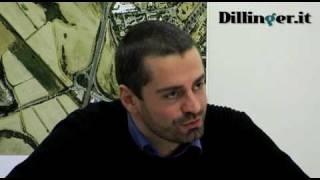 Ghetti del lusso e della disperazione: intervista a Giambattista Reale