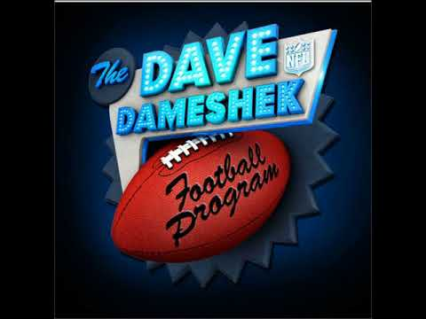 NFL: The Dave Dameshek Football Program DDFP 636: Willie McGinest, Josh McCown & Tre Boston