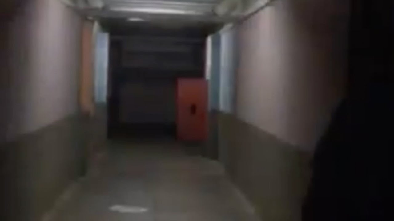 This CREEPY Video Was Taken At A MORGUE And Shows a Door SLAMMING By ITSELF! & This CREEPY Video Was Taken At A MORGUE And Shows a Door SLAMMING ... Pezcame.Com