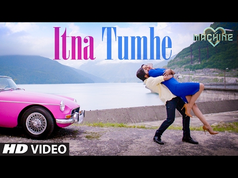 Itna Tumhe Full Song | Yaseer Desai &...