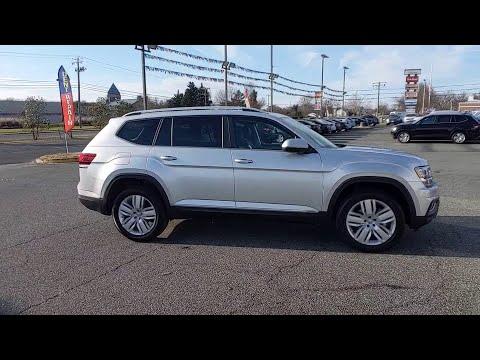 2019 Volkswagen Atlas Baltimore, Catonsville, Laurel, Silver Spring, Glen Burnie MD V90280