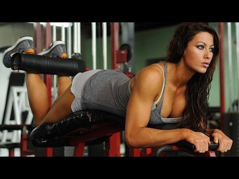 Скачать видео фитнес девушек