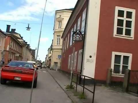Arboga meet Cruising 2012 part 1  sweden
