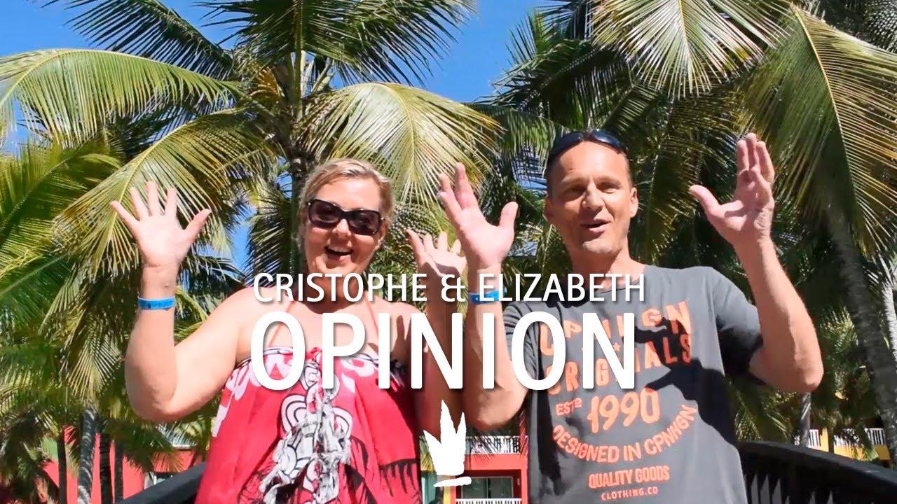 Opiniones Hotel Tropical Princess | Punta Cana, República Dominicana (Sres Christophe y Elizabeth)