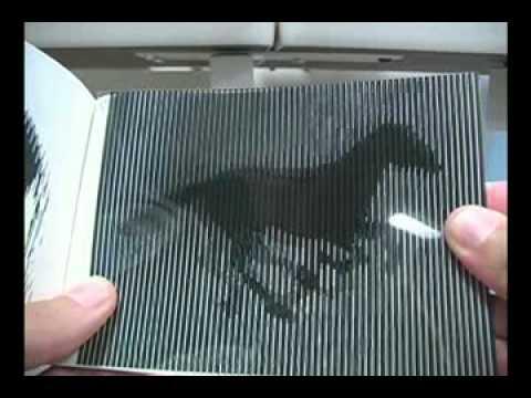 Иллюзии из бумаг своими руками