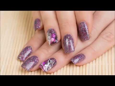 Be Pampered Mobile Nails - (904) 203-1378