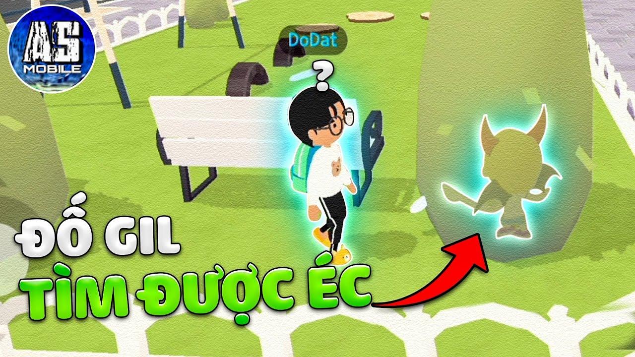 [Play Together] Một Ngày Rủ Team Đi Trốn Tìm Cực Vui | AS Mobile Gamer