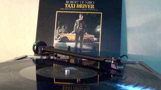David Blume - The Days Do Not End - Vinyl - at440mla -Taxi Driver OST