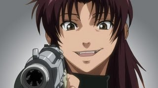 GR Anime Review: Black Lagoon [Re-Uploaded]