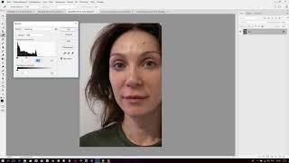 Исправление и настройка баланса белого в Photoshop CC 2018
