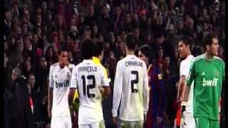 Barcelona - Real Madid