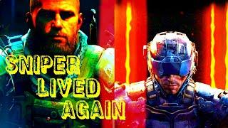 J.A.G.M |Sniper Lived Again