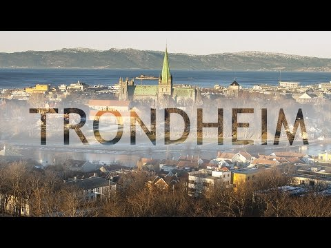 One Day in Trondheim |  Expedia