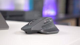 Ist die MX Master 2S wirklich die beste Maus? - Techniklike