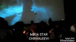 SouthIndians LOVE towards their Heroes And Celebrations In Theatres...