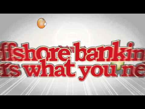 Offshore company - International Banking For your business