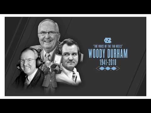 Woody Durham's Memorable Calls