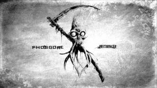 Phosgore - Aggression Incarnate