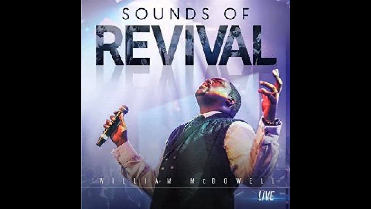 william-mcdowell-spirit-break-out-feat-trinity-anderson-nogr8erluvthanhis