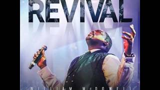 William McDowell - Spirit Break Out (feat. Trinity Anderson)