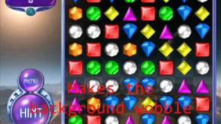 Bejeweled 2 - cheat codes - PC