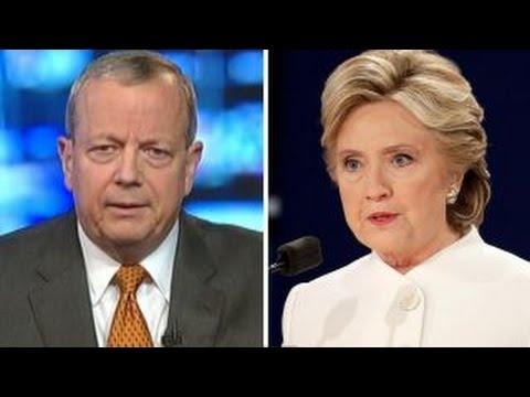 Gen. John Allen on why he is supporting Hillary Clinton