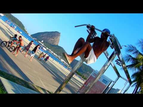 BAR BROTHERS RIO - Calisthenics Motivation (Part 2)