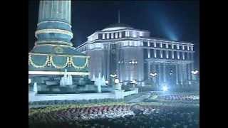 Туркменистан Ашхабад 2013 год(Turkmenistan Ashgabat виды города и не только снято в 2013 году., 2013-09-17T16:19:10.000Z)