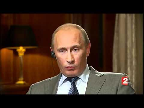 Position des russes sur la Palestine et l'Iran.flv
