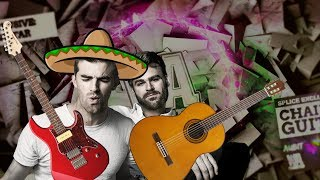 Chained Guitar | The Chainsmokers Style Guitar Loops & Samples
