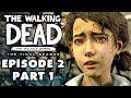 The Walking Dead: The Final Season - Episode 2: Suffer the Children - Gameplay Walkthrough Part 1