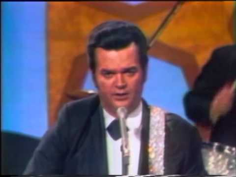 Conway Twitty That's When She Started To Stop Loving