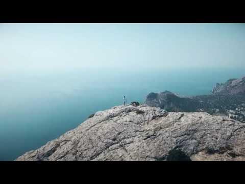 Travel lifestyle in Crimea. Путешествие по Крыму 2016.