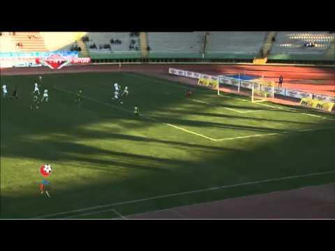 Ş Urfaspor 1 0 Manisaspor   (MAÇ ÖZETİ)